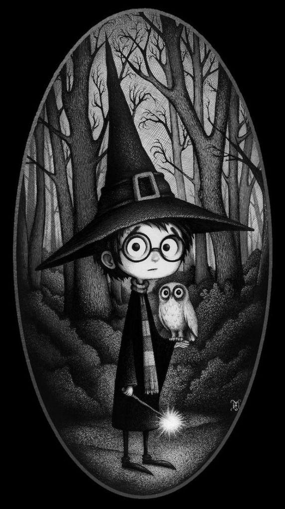 halloween art1