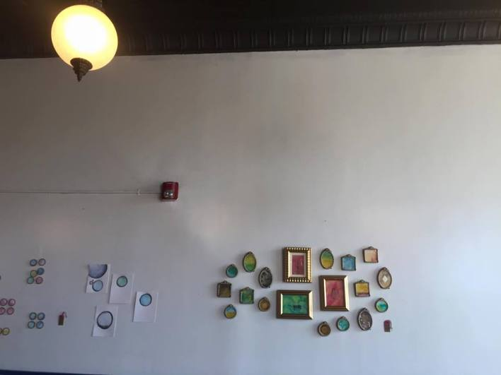 burly coffee shop