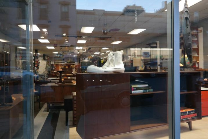 hudson 7 converse shoe