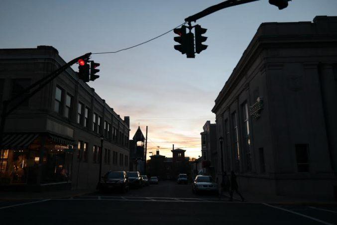 hudson 7 sunset 1