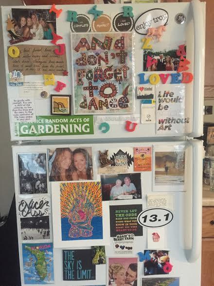 manda fridge