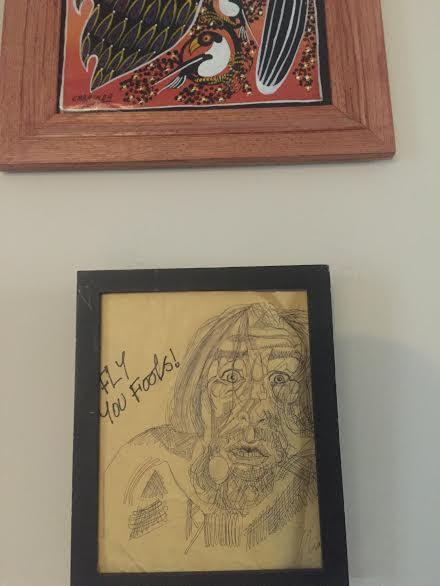 manda wall art