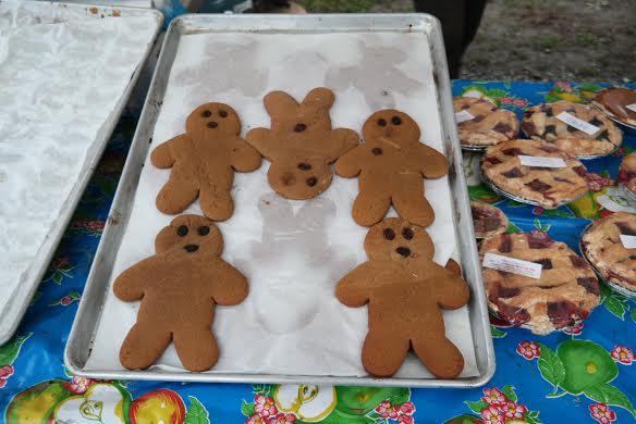 market12 gingerbread
