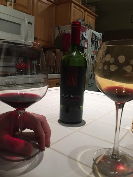blog 9 wine