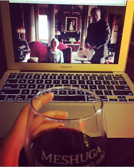 downton and wine.jpg