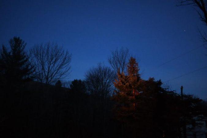 sat night 1