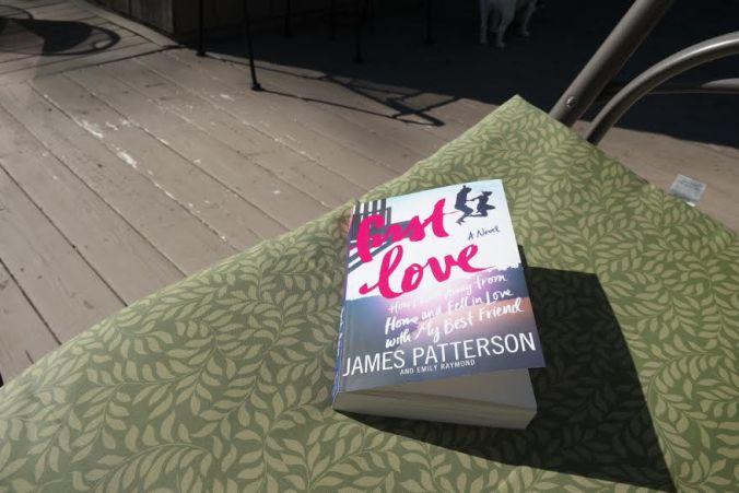 weekend 5 book