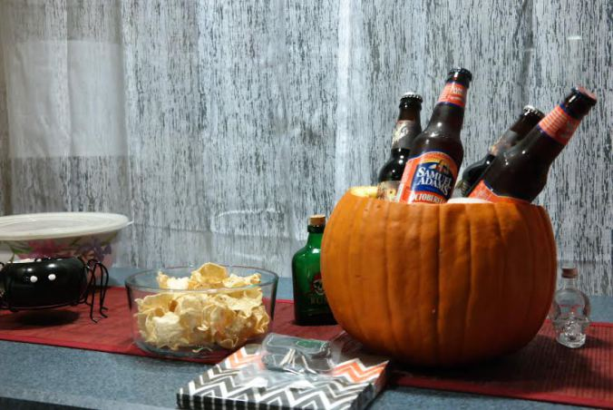 pumpkin-cooler