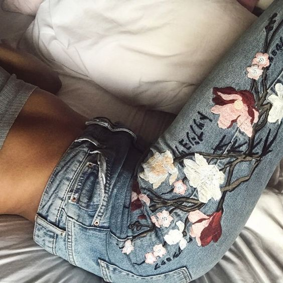 embroided-jeans
