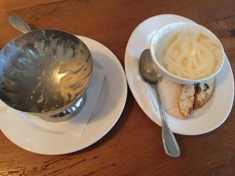 Blog pic 5- dessert gone