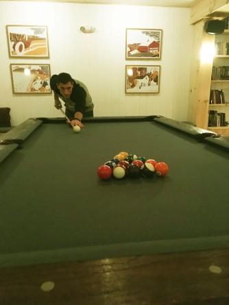 frankie pool