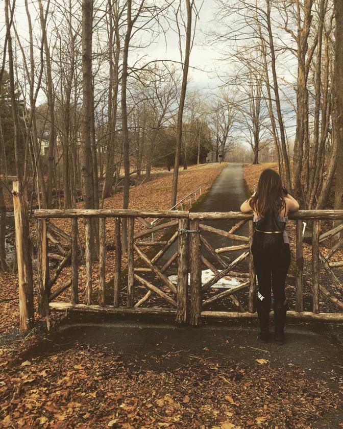 me hike 1