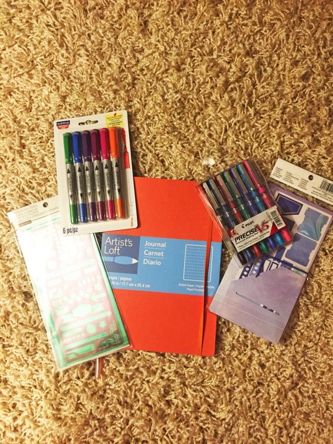 bullet journal supplies.JPG
