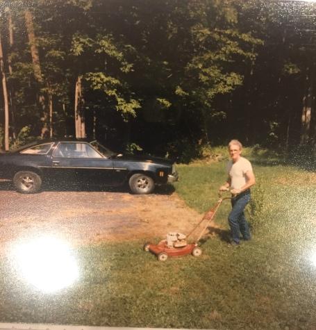 papa mowing.JPG