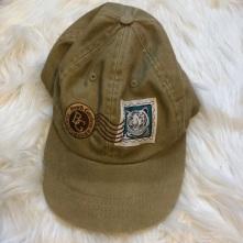 tiger hat